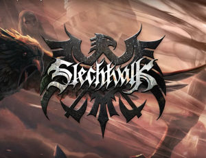 Slechtvalk – We Are