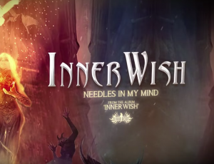 InnerWish – Needles In My Mind