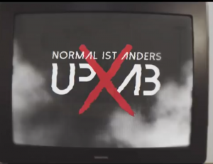 Normal ist  anders – UP ✘ AB