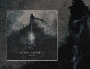 "Living Sacrifice – ""Screwtape"" (feat. Ryan Clark)"