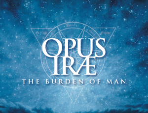 Opus Irae – The Burden of Man