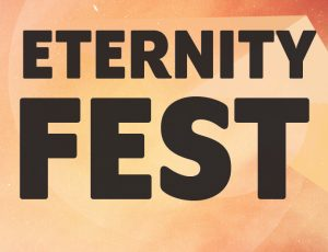 Eternity Fest 2018