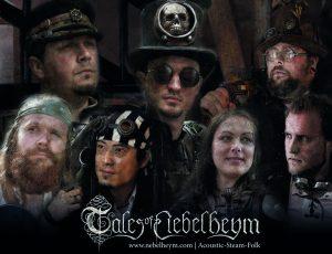 Tales Of Nebelheym beim BoE 21