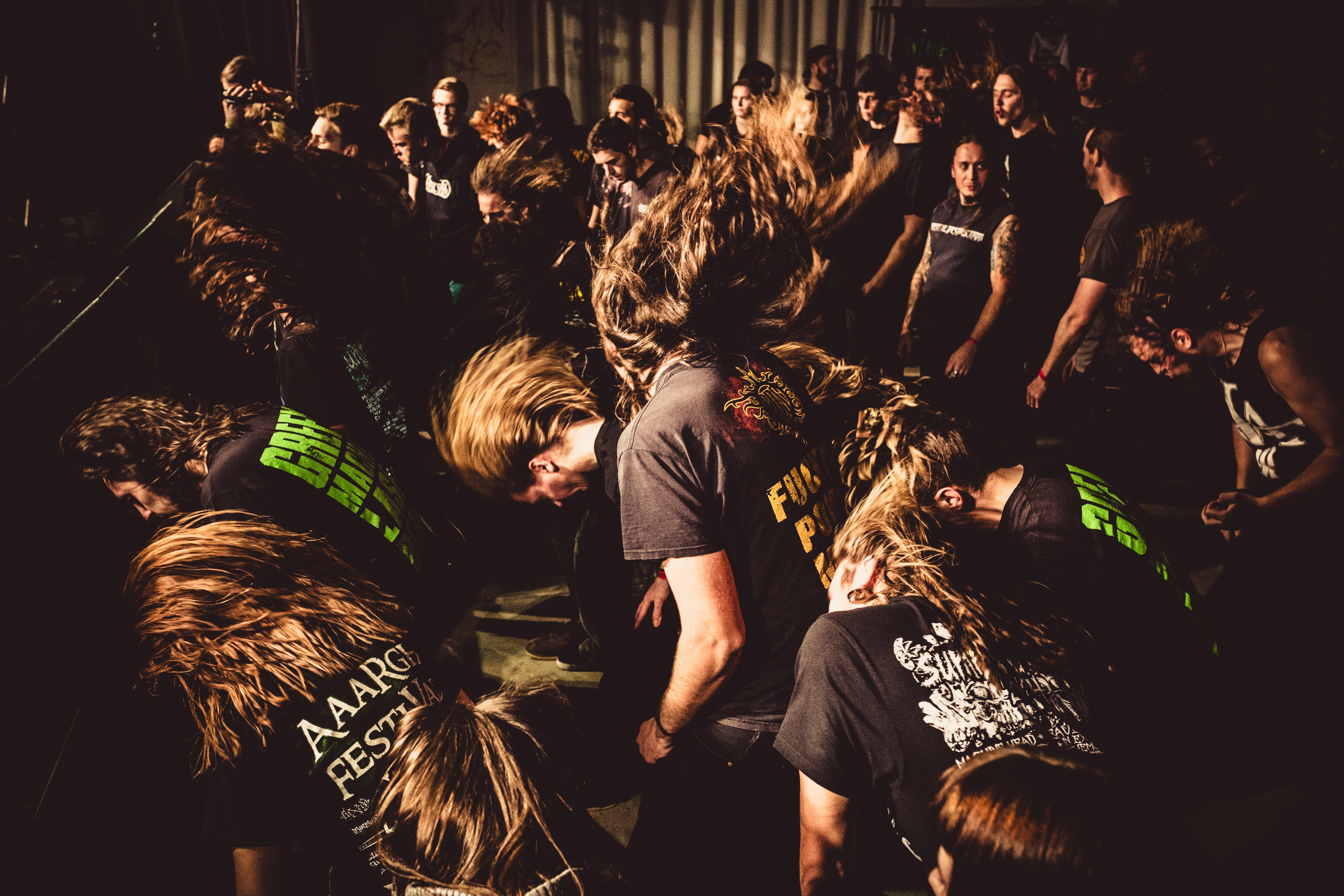 Blast Of Eternity 2014