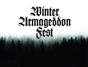 Winter Armageddon Fest 2019